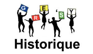 L'histoire de l'association