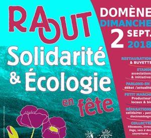 RAOULT Solidarité et Ecologie